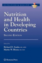 Richard David Semba,   Martin W. Bloem Nutrition and Health in Developing Countries
