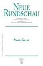 Neue Rundschau 2006/1