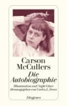 McCullers, Carson Autobiographie