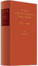 Wesel, Uwe 250 Jahre rechtswissenschaftlicher Verlag C.H.Beck