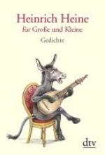 Hauschild, Jan-Christoph Heinrich Heine für Große und Kleine