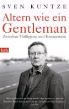 Kuntze, Sven Altern wie ein Gentleman