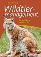 Herzog, Sven Wildtiermanagement