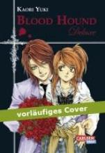 Yuki, Kaori Blood Hound Deluxe