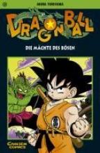 Toriyama, Akira Dragon Ball 12. Die Mächte des Bösen