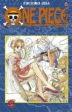 Oda, Eiichiro One Piece 44. Bloß weg hier!