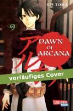 Toma, Rei Dawn of Arcana 09