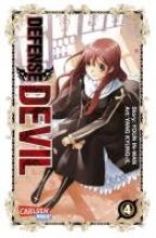 Kyung-Il, Yang Defense Devil 04