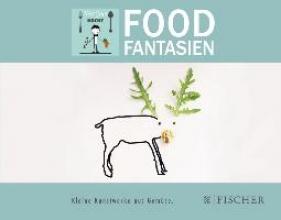 Grün, Herr Foodfantasien