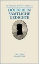 Hölderlin, Friedrich Gedichte