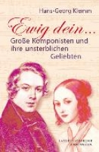 Klemm, Hans-Georg Ewig dein ...