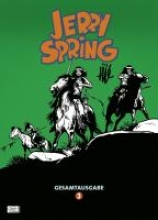 Jijé Jerry Spring Gesamtausgabe 03