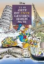 Disney, Walt 11 1/2 Orte, die Ente gesehen haben muss