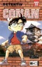 Aoyama, Gosho Detektiv Conan 32