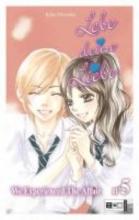 Miyasaka, Kaho Lebe deine Liebe 05