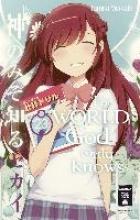 Wakaki, Tamiki The World God Only Knows 23