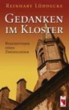 Lüddecke, Reinhart Gedanken im Kloster