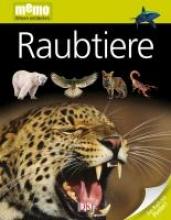 Burnie, David Raubtiere
