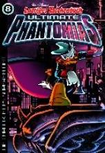 Disney, Walt Lustiges Taschenbuch Ultimate Phantomias 08