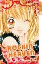 Sakai, Mayu Rockin` Heaven (2in1) 04