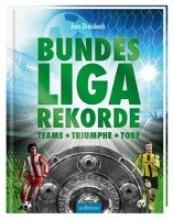 Dreisbach, Jens Bundesliga-Rekorde