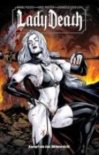 Pulido, Brian Lady Death 02: Kampf um das Höllenreich!