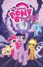Nuhfer, Heather My little Pony 02 - Freundschaft ist Magie