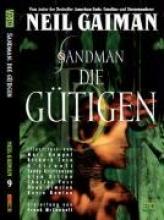 Gaiman, Neil Sandman 09