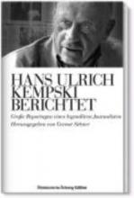 Hans Ulrich Kempski berichtet