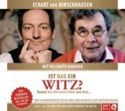 Hirschhausen, Eckart von Ist das ein Witz?