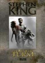 King, Stephen Der Dunkle Turm 03. Verrat