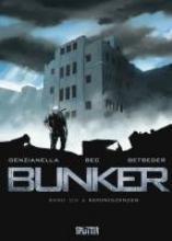 Bec, Christophe Bunker