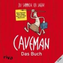 Becker, Rob Caveman - Das Buch