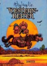 Thelwell, Norman Thelwells Western - Reiter