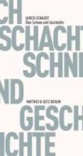 Schacht, Ulrich ?ber Schnee und Geschichte