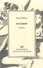 Milzner, Georg liebeshändel