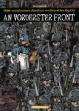 Larcenet, Manu Die wundersamen Abenteuer des Vincent van Gogh