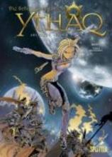 Arleston, Christophe Die Schiffbrüchigen von Ythaq 01 - Terra Incognita