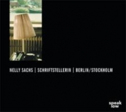 Sachs, Nelly Nelly Sachs, Schriftstellerin, Berlin/Stockholm
