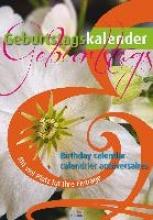 Keim, Christine Blumen Geburtstags- Kalender