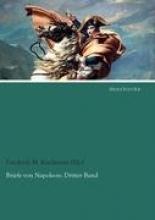 Briefe von Napoleon. Dritter Band