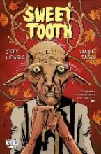 Lemire, Jeff Sweet Tooth 06