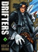 Hirano, Kotha Drifters 04