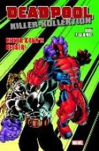 Kelly, Joe Deadpool Killer-Kollektion 03 - Keiner kann`s besser