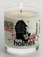 Sherlock Holmes (Candle)