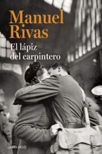 Rivas, Manuel El lpiz del carpinteroThe Carpenter`s Pencil