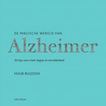Huub Buijssen , De magische wereld van Alzheimer