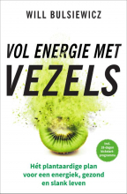 Will Bulsiewicz , Vol energie met vezels