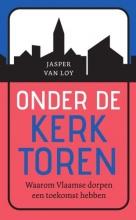 Jasper Van Loy , Onder de kerktoren