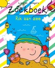 Liesbet Slegers , Zoekboek Rik aan zee